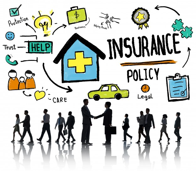 choosing an insurance broker