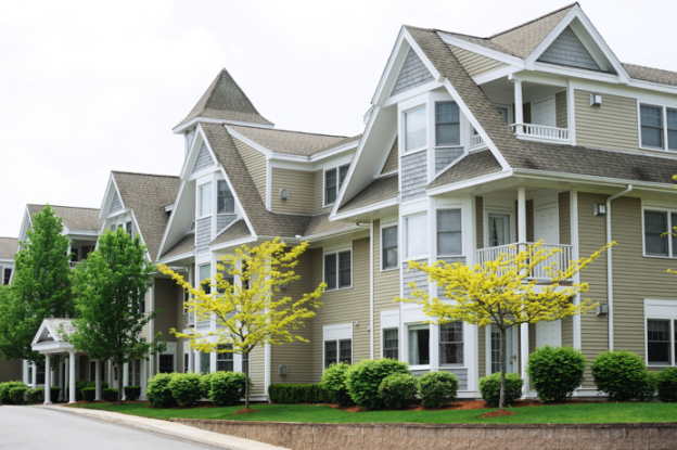 When To Buy An Apartment Community
