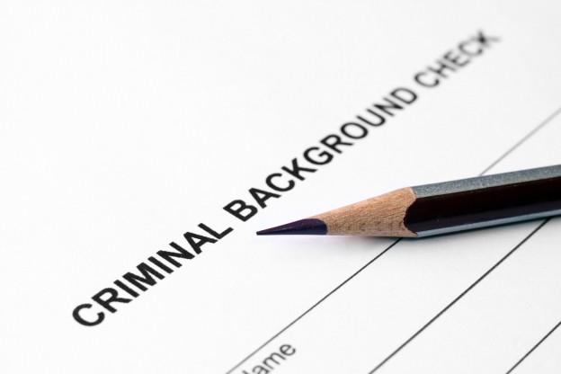 Criminal Background Checks