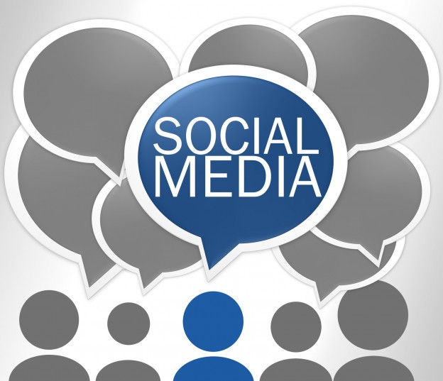 Attracting Tenants with Social Media