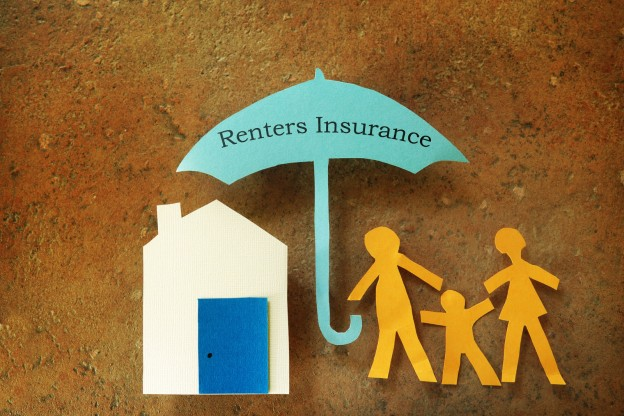 Renter's Insurance Requirement
